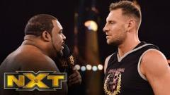 Keith Lee Says He And Dominik Dijakovic Will Main Event WrestleMania One Day