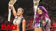 WWE Live Event Results From Green Bay, WI (3/17/19): Sasha Banks & Bayley Battle Riott Squad