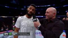 Dhiego Lima Claimed To Have Saved His Job At UFC 231