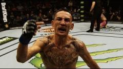 Max Holloway Goes Through A Battery Of Medical Tests Before UFC 245