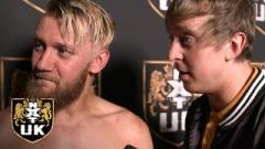 Grizzled Young Vets To Defend NXT UK Tag Titles Against Gallus And Flash & Andrews At TakerOver: Cardiff