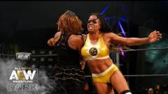 AEW Star Announced For Mission Pro Wrestling, NXT UK Star Gets Married   Fight-Size Update