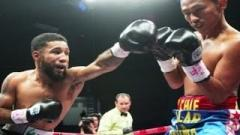 Report: Luis Nery Expected To Fight On Pacquiao vs. Thurman PPV Card