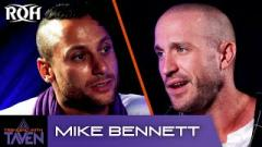 Mike Bennett Talks ROH Return, Why He Came Back