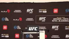 Watch: UFC 253 Weigh Ins Live Stream And Results