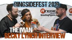 Becky Lynch: GIVE 'THE MAN' SOME GODD*MN CREDIT