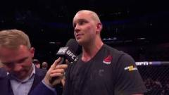 Stefan Struve Defends Dan Miragliotta's Actions At UFC Fight Night Washington DC