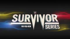Corey Graves Wishes Stakes Were Added To WWE Survivor Series Matches