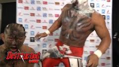 Fight-Size Update: Kishin Liger Unleashed, Jonathan Gresham, Ren Narita Joins LA Dojo, Roman Reigns