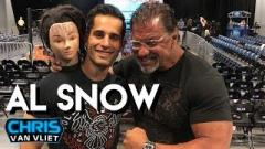 Al Snow Doesn't Think WWE Should Bring Back The Hardcore Title