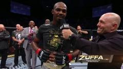 Jon Jones Wants To Fight 3-4 Times This Year