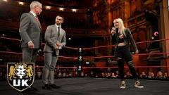 NXT UK Television Spoilers From Plymouth (7/20/19)