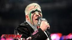 WWE Files For Trademark On The Ultimate Warrior's Logo