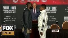 Fightful Boxing Newsletter (11/22/19): Wilder-Ortiz II, Julio Cesar Chavez Jr.'s Suspension, More