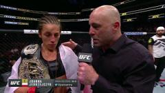Joanna Jedrzejczyk Reveals She Turned Down Three Fights With Weili Zhang