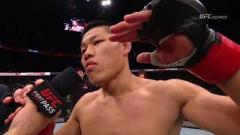 Report: Li Jingliang Injured, Off UFC Fight Night Fort Lauderdale