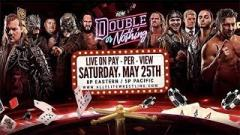 AEW Fight Size Update: Double Or Nothing Ring Size, Dusty's Favorite, Proposal, More