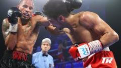 Rob Brant Stops Khasan Baysangurov To Retain WBA 'Regular' Middleweight Title