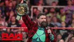 Sean Ross Stats For WWE Raw 5/20 and Smackdown 5/21/19