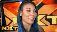 Mia Yim: Intergender Matches Are Some Of My Favorite Because It's Balls To The Wall