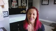 Cris Cyborg Says Fans Will Follow Wherever She Goes