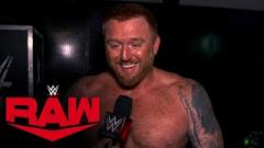 Heath Slater On WWE Raw Return: 'This Was A Nice Closing Of A Chapter'