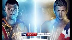 Lomachenko Set for Another Showcase Win Over Campbell