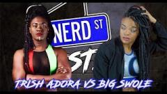 Trish Adora Sees Big Swole As A Figurehead For Black Women Wrestlers