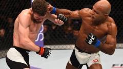 Report: Wilson Reis Faces Alexandre Pantoja At UFC 236