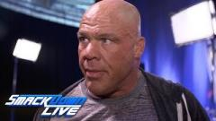 Kurt Angle Believes Undertaker And Goldberg Can Still Wrestle If They Are Given The Right Opponents