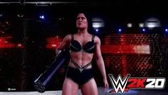 WWE 2K20 Hampered By Glitches; #FixWWE2K20 Trends On Twitter