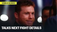 Canelo Alvarez On His Future, IBF Orders Naoya Inoue's Next Fight | Fight-Size Boxing Update