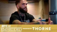 Watch: UFC 250 Embedded: Vlog Series - Episode 4