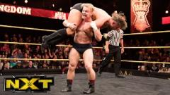 Tyler Bate Pulled From Upcoming OTT Show Due To Injury