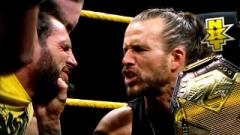 Adam Cole: Shawn Michaels Is Involved In Every One Of My Matches