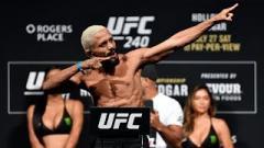 Watch: UFC Fight Night Norfolk Ceremonial Weigh-ins Tonight At 4:30pm EST.