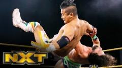 Triple Threat Match Added To 8/12 NXT, Winner Advances To North American Title Ladder Match