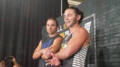 Nick & Matt Jackson Discuss Possibility Of Wrestling Each Other: 'It Could Happen At Some Point'