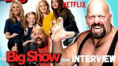 The Big Show Confirms He Is A Taylor Swift Fan