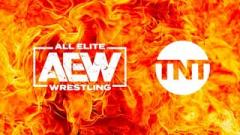TNT To Air All Elite Wrestling Special The Night Before All Out