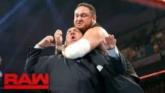 Report: Samoa Joe To Be Moved To Raw