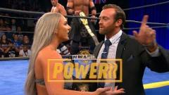 NWA Powerrr Episode 6 Stream, Results, & Discussion (11/12)