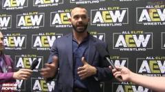 Exclusive: Shawn Spears To Get A Manager On AEW Programming