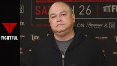 Scott Coker Says Recent Roster Changes 'Is Really A Reflection Of Where The Company Is Going'