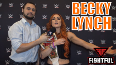 Becky Lynch Still Wants Ronda Rousey One-On-One, Calls Her Out For Future Match