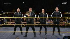 WALTER And Imperium Appear At NXT, Interfere In Matt Riddle vs. Killian Dain Match
