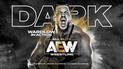 Wardlow, Kip Sabian, More To Compete On 4/7 AEW Dark
