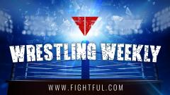 Fightful Wrestling Weekly 1/26: Aleister Black, NJPW Heat, More