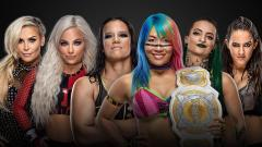 Women's Elimination Chamber Match Announced, Winner Faces Becky Lynch At WrestleMania 36