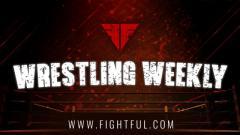 Fightful Wrestling Weekly 5/24: Jordynne Grace, Shane Helms, Magee, Bischoff, WWE